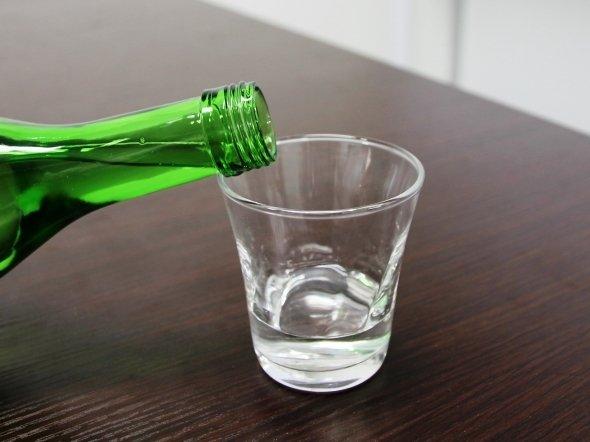 日本酒(画像はイメージ)