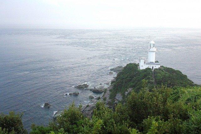 大分から松山まで新幹線で行けるようになる...?(画像は佐田岬)