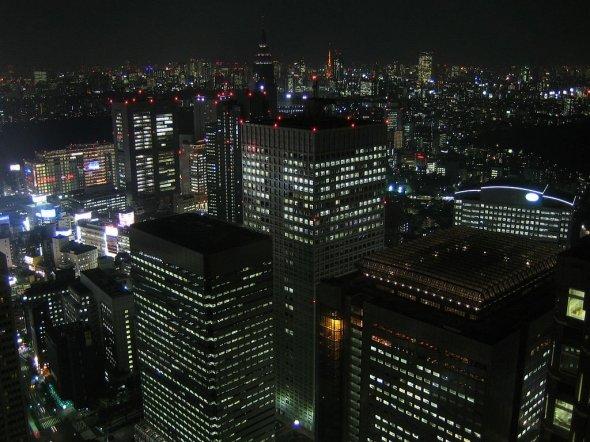 東京のことばかり取り上げられても......(画像はイメージ、ColinMcMillenさん撮影、Wikimedia Commonsより)