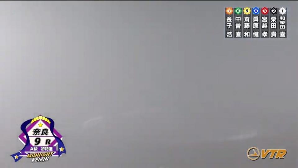 以下画像は奈良けいりんのYouTube動画より