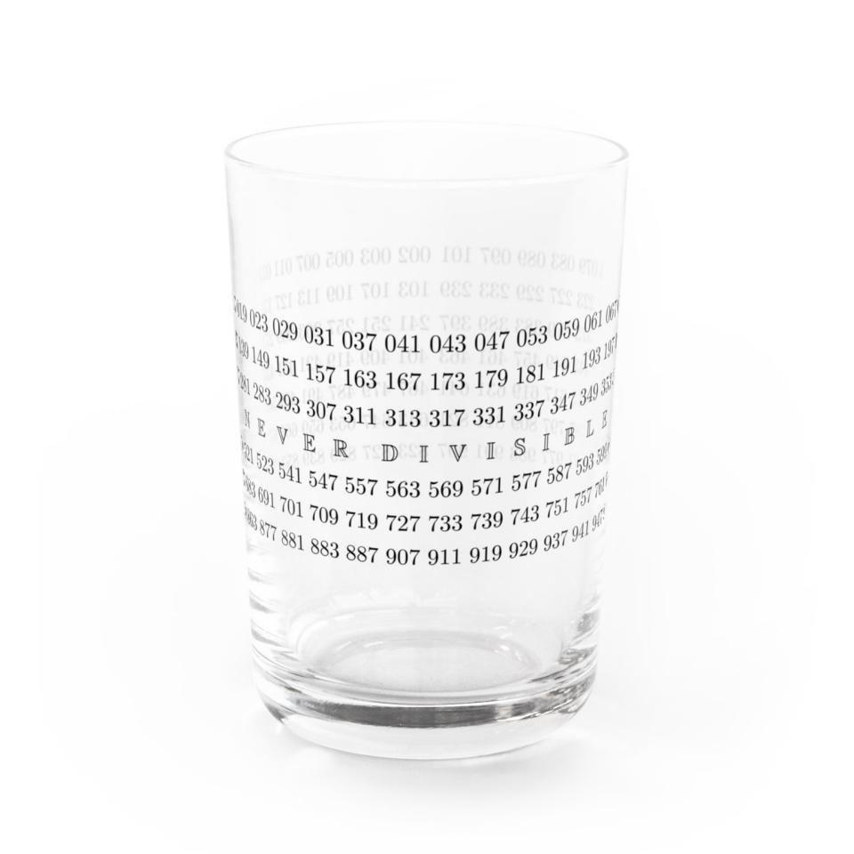 これが割れないグラス?(ζWalkerさんのSUZURIより)