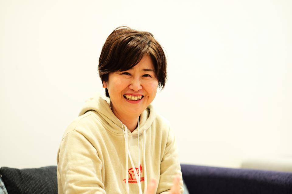 「ひろしまQuest」プロジェクトを引っ張る金田氏