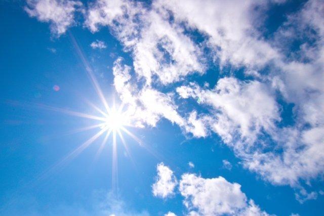日焼けと気温の関係、知ってた?(画像はイメージ)