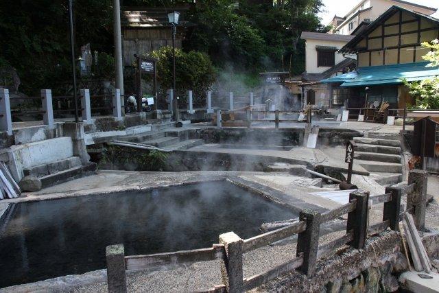 温泉県、どこだと思う?(画像はイメージ)
