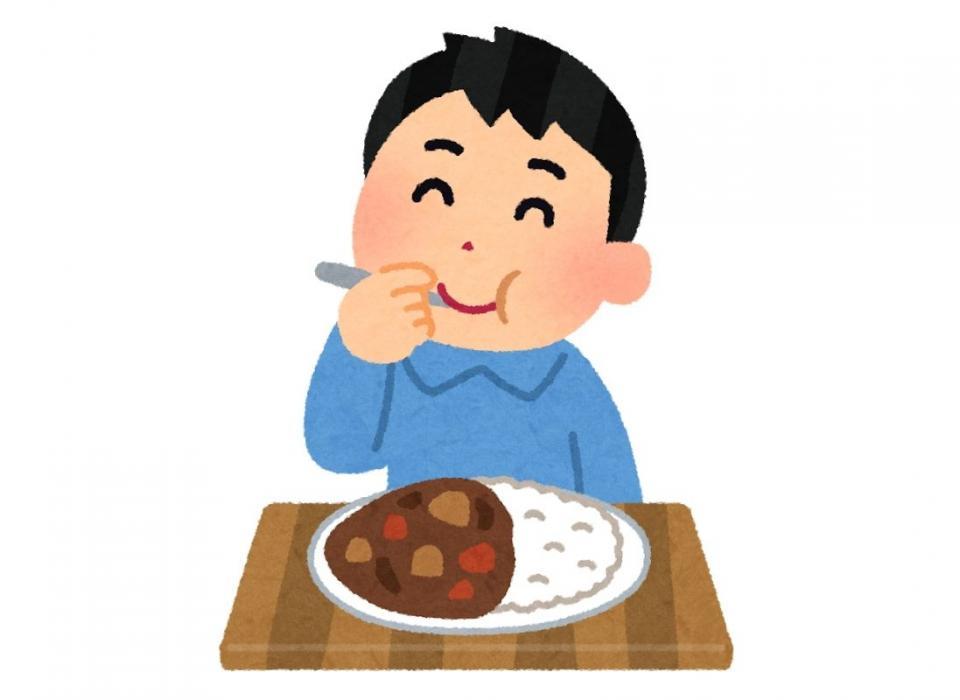 食べる派の主張とは(画像はイメージ)