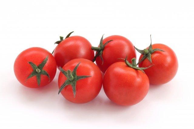 このトマトのこと、なんて呼んでる?