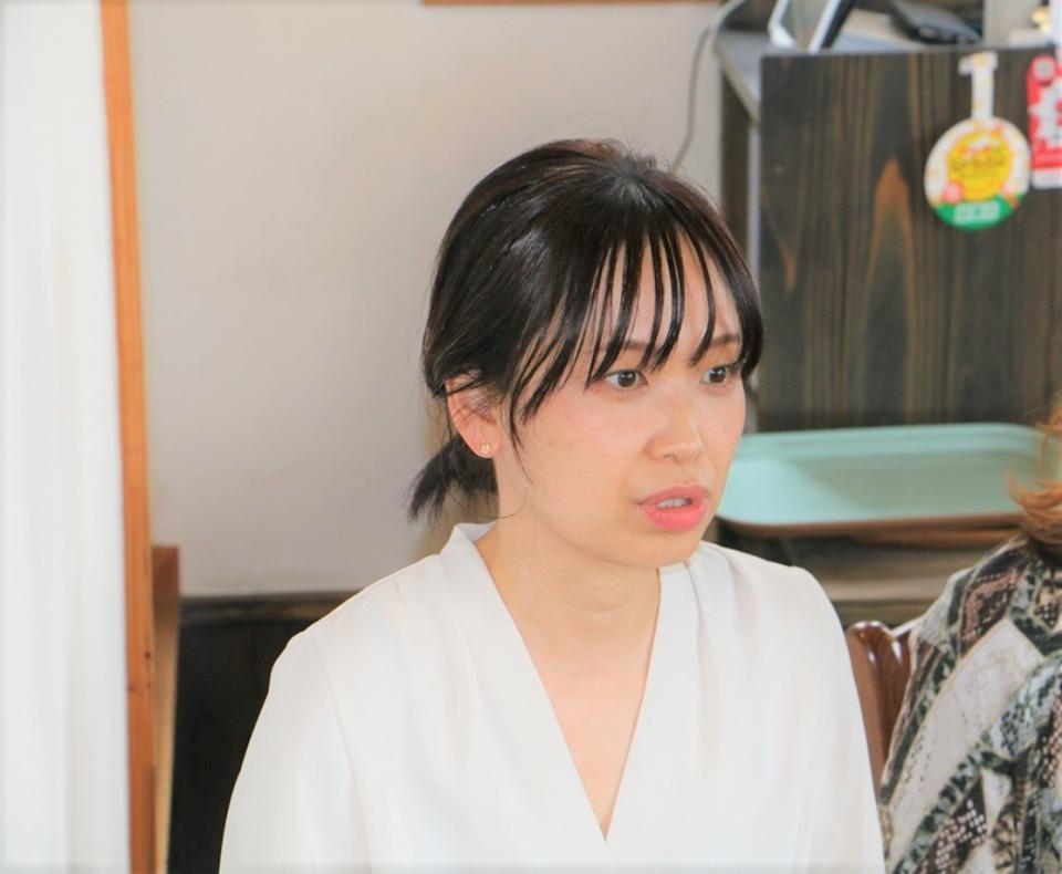 18年間の東京生活の後、移住を決めた近藤牧子さん
