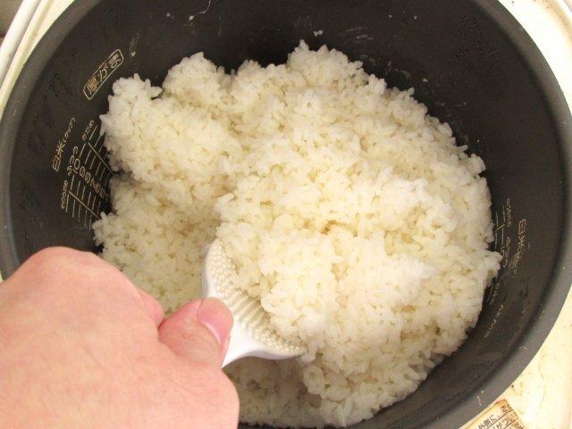 米を「こさぐ」?(画像はイメージ)
