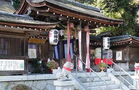大野神社(大野神社公式サイトより)