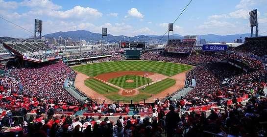 マツダスタジアムの「秘密」とは(WikimediaCommonsより、HKT3012さん撮影)