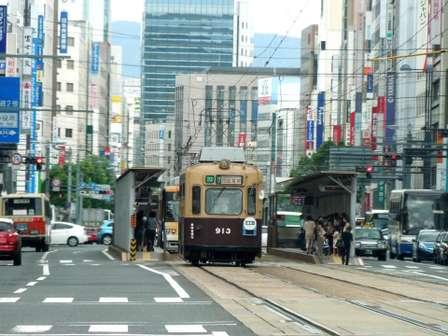 広島市民にとっての市内とは(画像はイメージ)