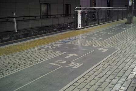 新幹線ホーム(画像はイメージ)