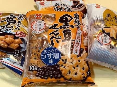 新潟の小さな煎餅会社が、台湾の世界的企業から22億円もの配当を得ている理由