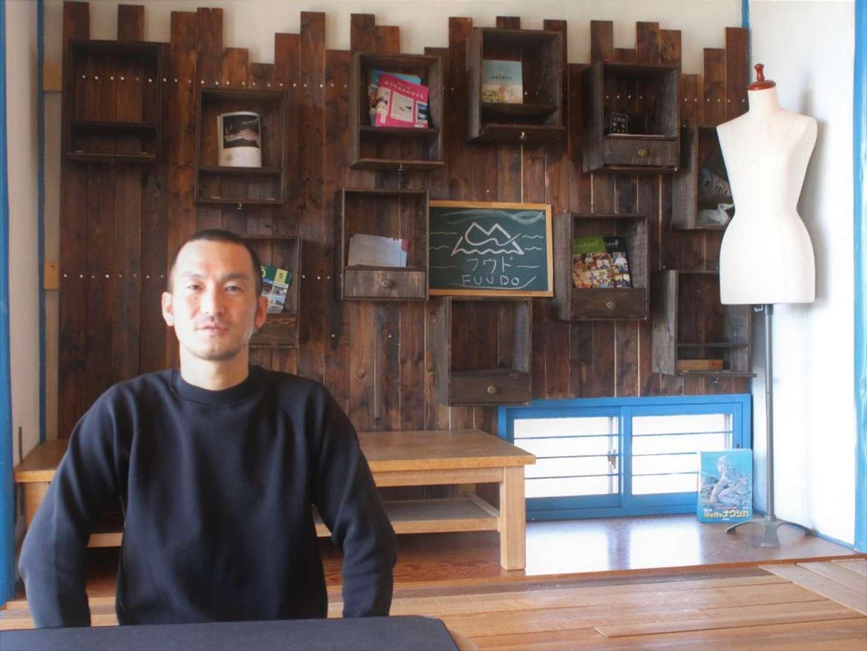 「江田島市への移住の決め手は、子どもたちの学校や病院、買い物など、生活に便利だったから」と後藤さん。