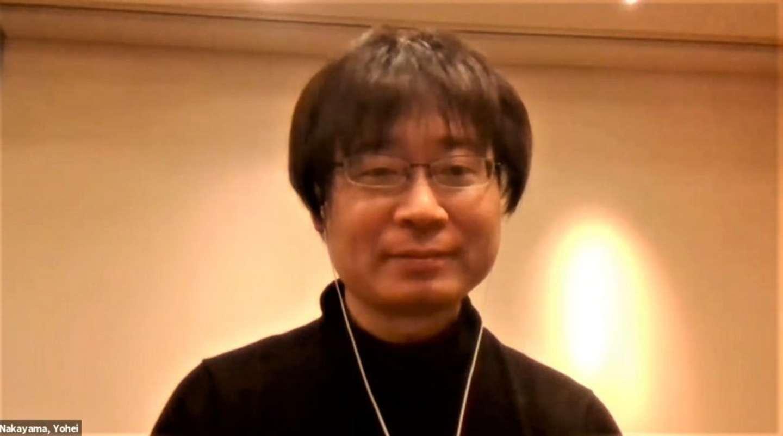 トーマツ広島事務所のマネージャー・中山洋平さん