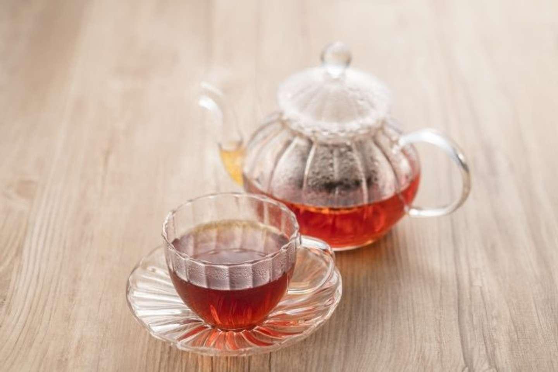 キーワードは「ジャンピング」 美味しい紅茶の入れ方、知ってますか?