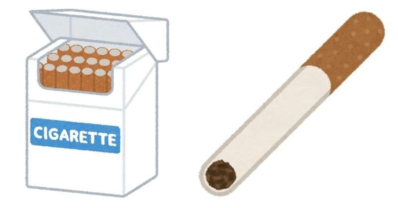 「たばこ、一本ちょうだい」って言われたら...(画像はイメージ)