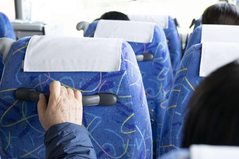 夜行バスのモヤモヤ体験談(画像はイメージ)