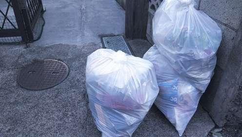 勝手にゴミを持ち去ってしまうご近所さん(画像はイメージ)