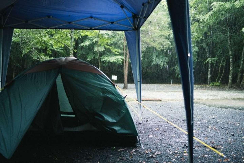 雨の日には雨の日の良さ(画像はイメージ)