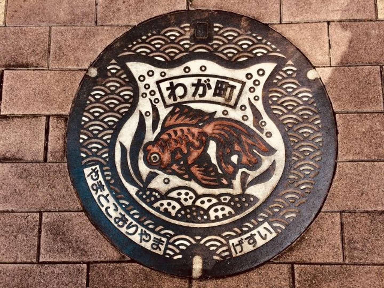 金魚の町・大和郡山(画像はイメージ)