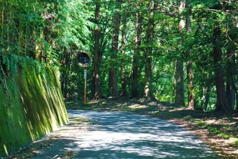 長野県の山中で体験した「旅先いい話」(画像はイメージ)