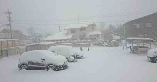 「大雪のゲレンデで、車のカギを紛失。着替えもお金も閉じ込められ、家族5人でなすすべなく...」 (山口県・50代男性)