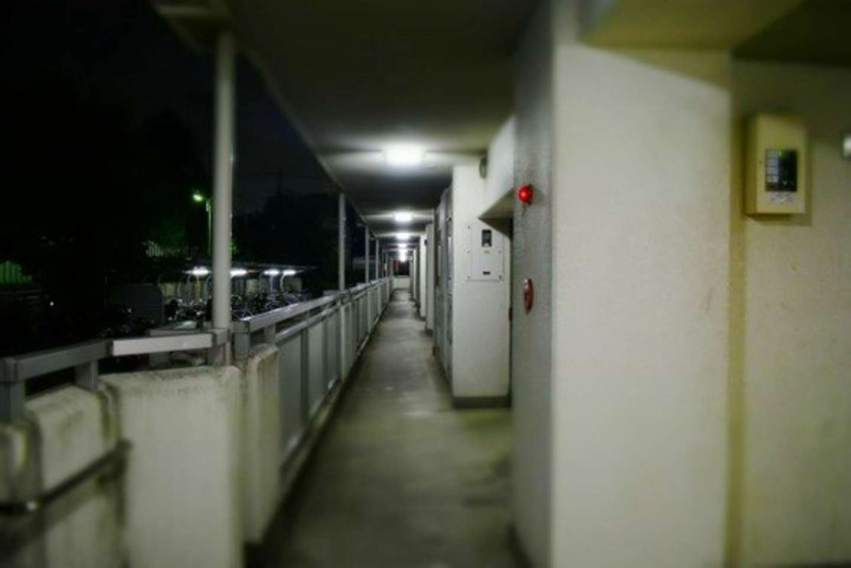 マンションの玄関に汚物が...(画像はイメージ)
