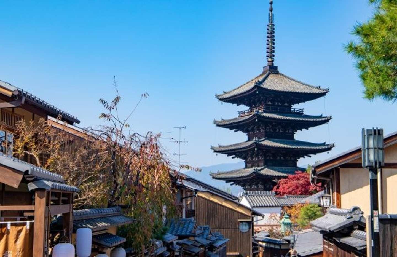京都のお土産物屋で体験した「旅先いい話」(画像はイメージ)