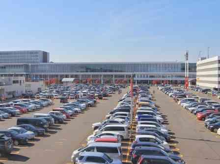 熱「駐」症に要注意 停車中の車の中は、「世界最高気温」と同じくらい暑くなる