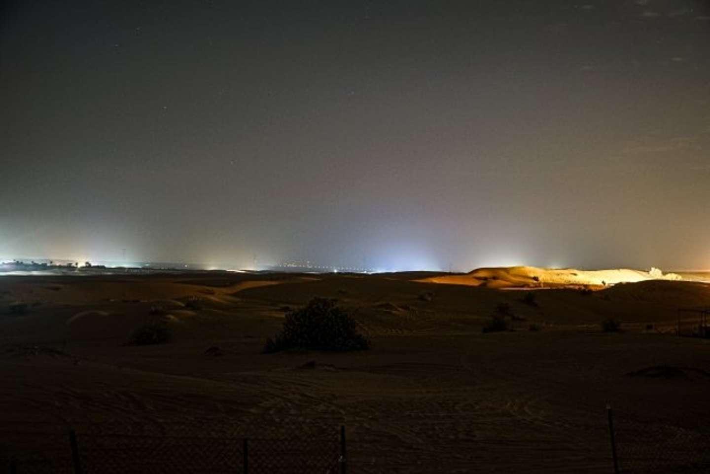 アラブの砂漠で体験した「旅先いい話」(画像はイメージ)