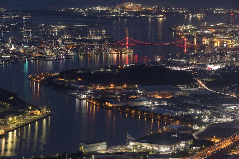 北九州市で「100億ドルの夜景」が見られるって知ってた? 現地カメラマンに聞く、きらめく光を捉える方法