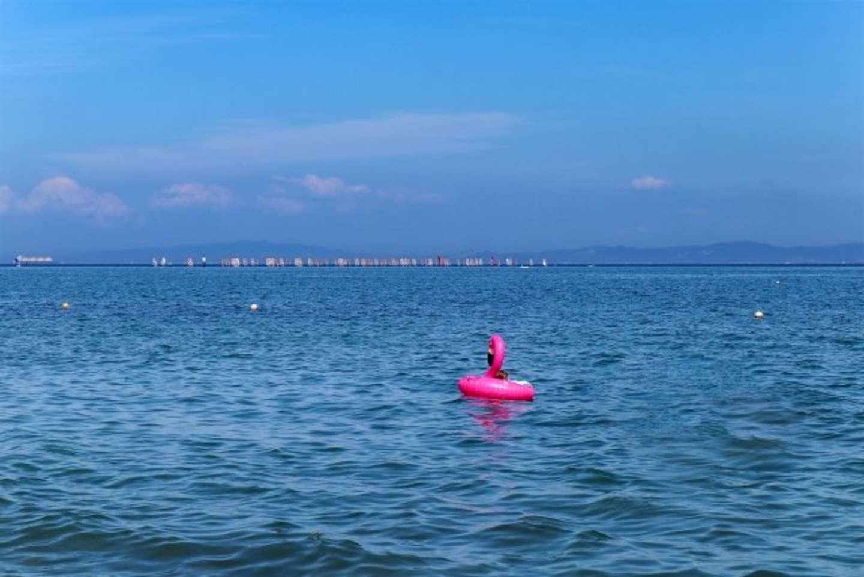 水難事故にご注意を(画像はイメージ)