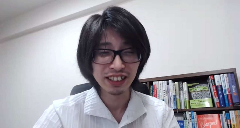 高田さん。「ハンズオン講座でかかわった広島県の若い人たちは、真面目で一生懸命。県の担当者のみなさんも、パッションを持った方々ばかり」