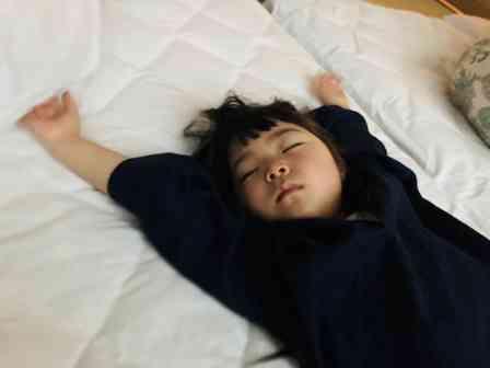 あつーい夜に快眠するコツ(画像はイメージ)