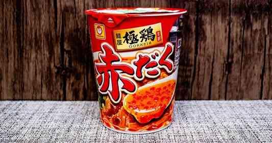 ラーメン激戦区で行列のできる人気店「極鶏」 超濃厚ドロドロスープは、カップ麺でいかに再現されるのか?