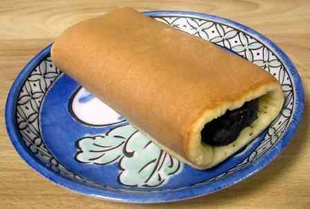 学校給食では大争奪戦 愛知・知立市の名物「大あんまき天ぷら」知ってる?