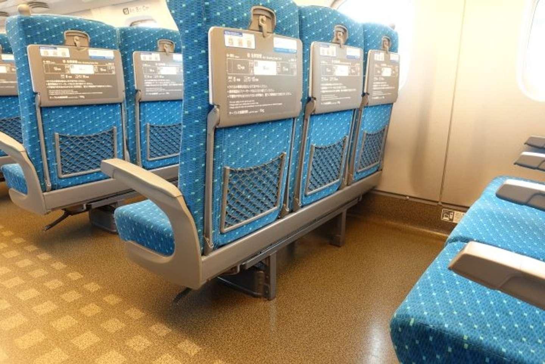 神戸行きの新幹線で体験した「旅先いい話」(画像はイメージ)