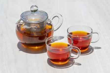 紅茶ヒーローも応援中 愛知・尾張旭市が日本一の「おいしい紅茶のまち」って知ってた?
