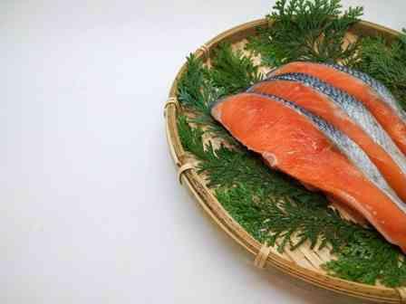 おいしい秋鮭の選び方、知ってる?