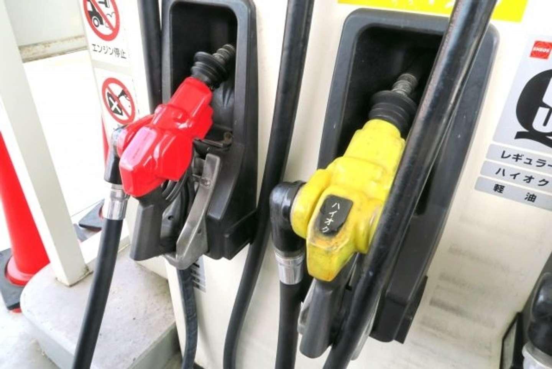 近くのガソリンスタンドに連絡を取ってくれて...(画像はイメージ)