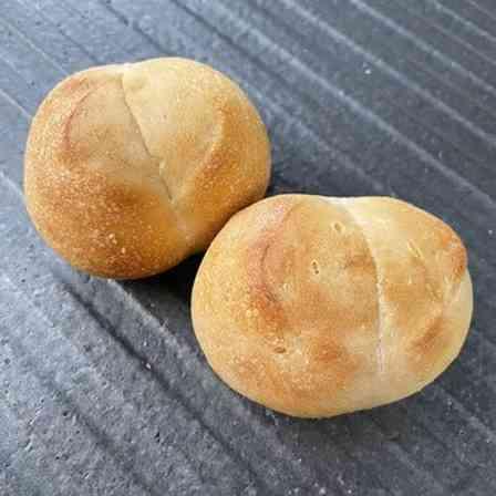 パンなのに、「卵」「牛乳」「バター」不使用 モチモチで低カロリーの「甘酒パン」がおいしそう