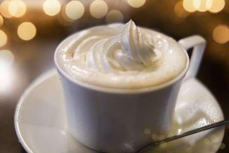 カフェ用語の由来を調査(画像はイメージ)