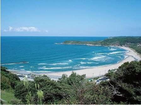 温泉、梨、白い砂浜... 自然の魅力あふれる湯梨浜町が「ファン」募集中