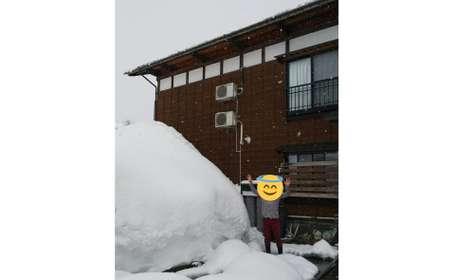 エアコン室外機の高さで「その土地の積雪量がわかる」 豪雪でも「無事」な設置場所って...