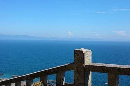 駿河湾の絶景を横目に登る1159段 ちょっと大変かもだけど...久能山東照宮にはそれ以上の価値がある