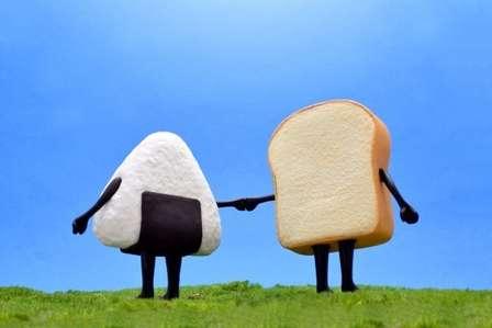 朝はご飯とパンなら、どっちが好き?(画像はイメージ)