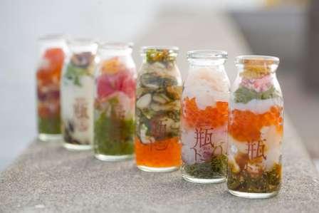 海鮮の宝石箱!岩手・宮古市の新ご当地グルメ「瓶ドン」食べたことある?